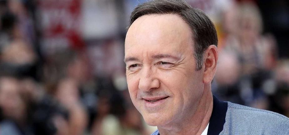 Promotoria de LA examina investigação de assédio sexual contra Kevin Spacey