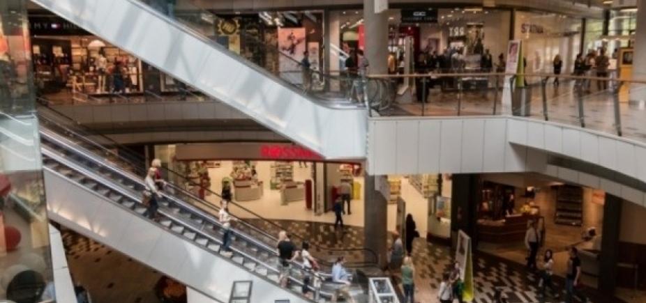 Comércio varejista baiano cai 2% em fevereiro