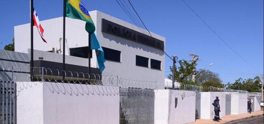 PF faz operação contra empresa que fraudava seguros na Bahia