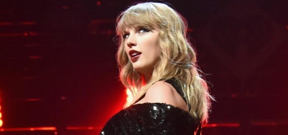 Taylor Swift vai lançar faixa inédita no Spotify