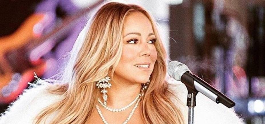 Mariah Carey revela ser bipolar e ter vivido em negação