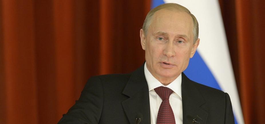 Rússia diz que há possibilidade de guerra se os EUA atacarem a Síria