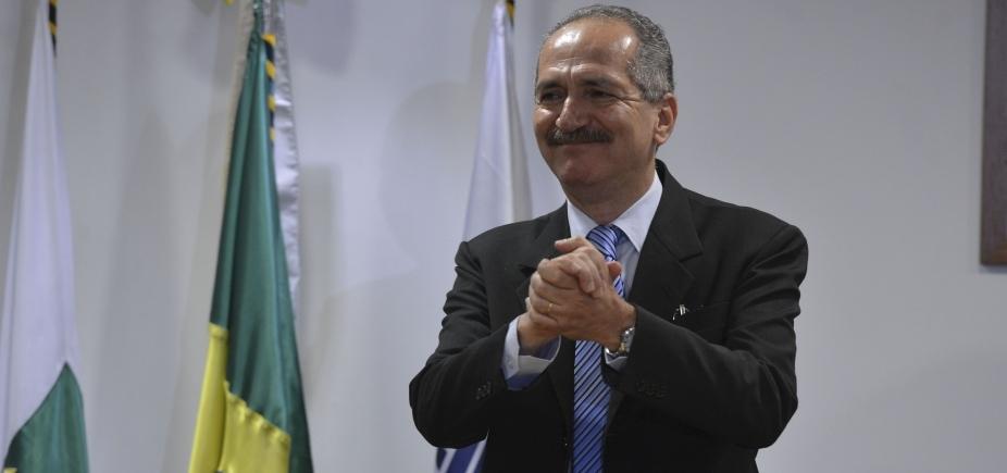 Aldo Rebelo muda de partido e deve disputar Presidência pelo Solidariedade