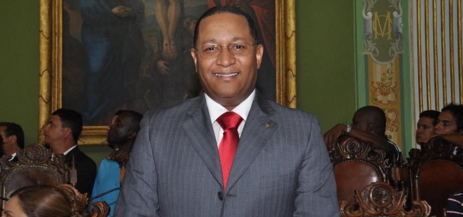 PPS aguarda definições de cenários, diz presidente na Bahia
