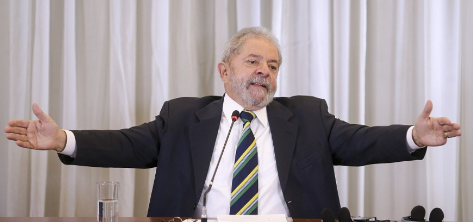 STF recebe ações para cassar decisão de Fachin contra Lula