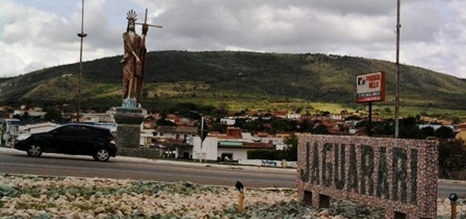 Jaguarari: Justiça determina afastamento de funcionários da prefeitura por contrato ilegal