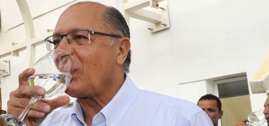 Promotor do caso de Alckmin foi assessor de ex-secretário do tucano
