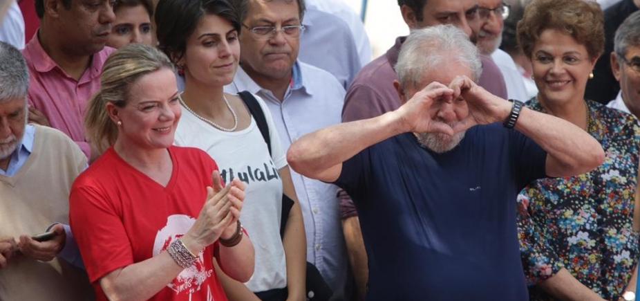 Último recurso de Lula no caso do triplex vai ser julgado em 18 de abril