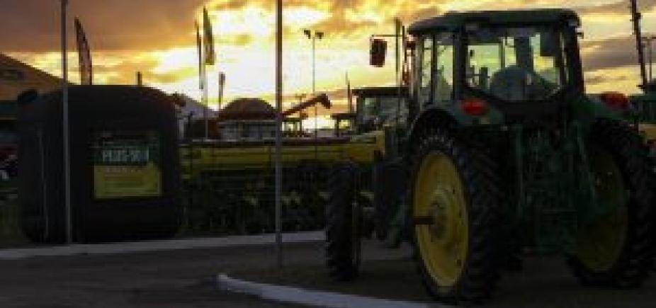 Bahia Farm show começa 29 de maio em Luís Eduardo Magalhães