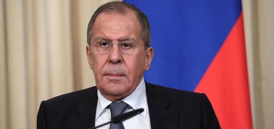 Rússia diz ter prova de que ataque em Duma foi montagem