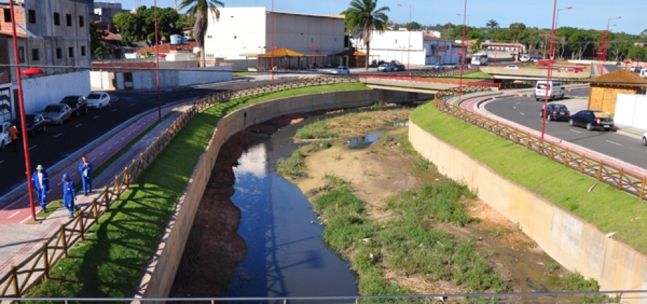 MPF denuncia desvios de R$ 1,8 mi das obras do Rio Camaçari