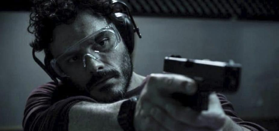 Herói brasileiro que mata políticos chega ao cinema em setembro