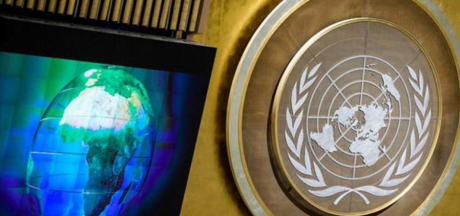 Conselho de Segurança da ONU se reunirá para discutir ataques à Síria