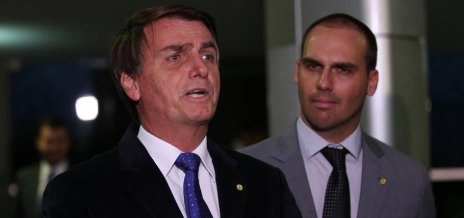 Dodge denuncia Bolsonaro ao Supremo sob acusação de racismo