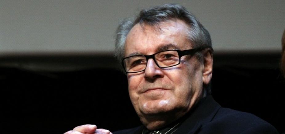 Milos Forman, diretor de ʹAmadeusʹ, morre aos 86 anos