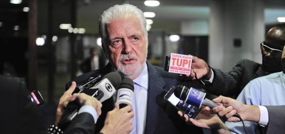 Opção do PT para eleição presidencial, Wagner deve ter ʹconversa francaʹ com cúpula