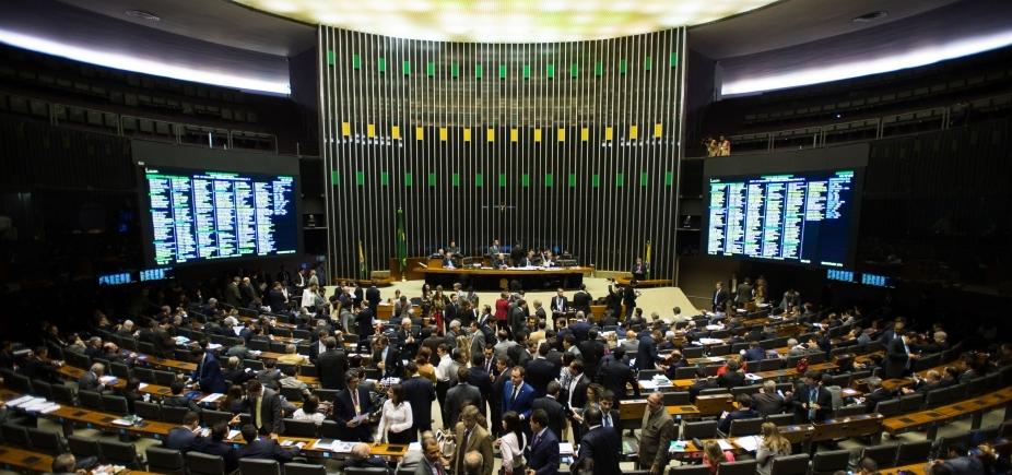 Bahia tem quatro deputados federais entre os 30 piores do Brasil; saiba quem são