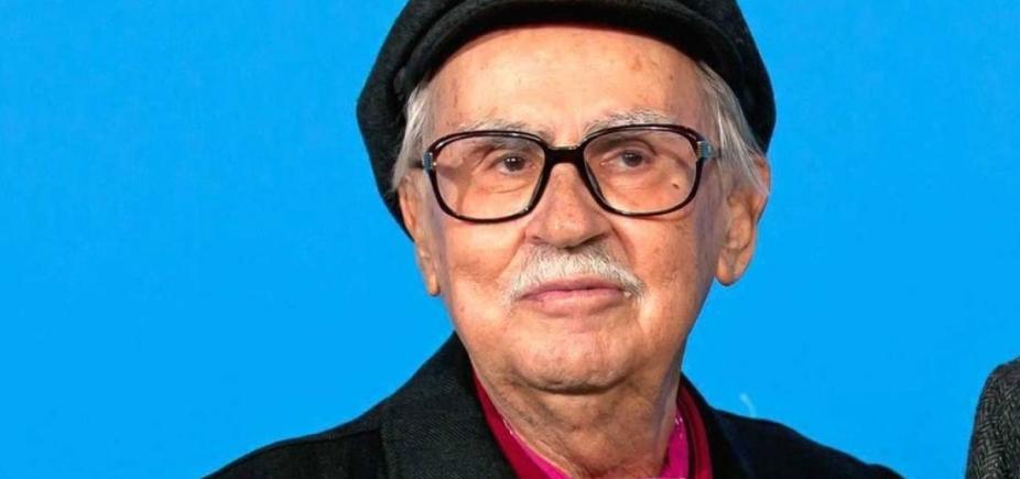 Morre aos 88 anos o cineasta italiano Vittorio Taviani