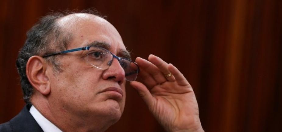 Gilmar pedirá que STF siga de perto investigações sobre Marcello Miller