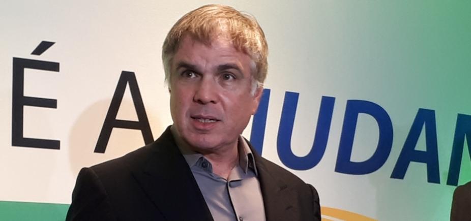 Flávio Rocha diz que seu ministro da Fazenda ideal seria Henrique Meirelles