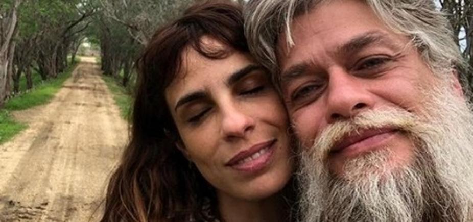 Após tirar de tempo, Fabio Assunção assume namoro com Maria Ribeiro