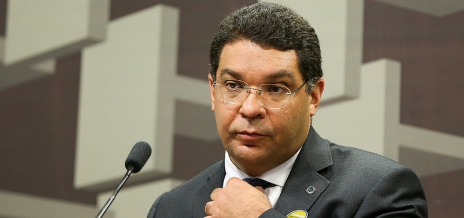 Mansueto Almeida é confirmado como secretário do Tesouro