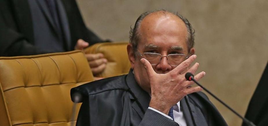 Por meio de liminar, Gilmar impede TCU de declarar Andrade Gutierrez inidônea