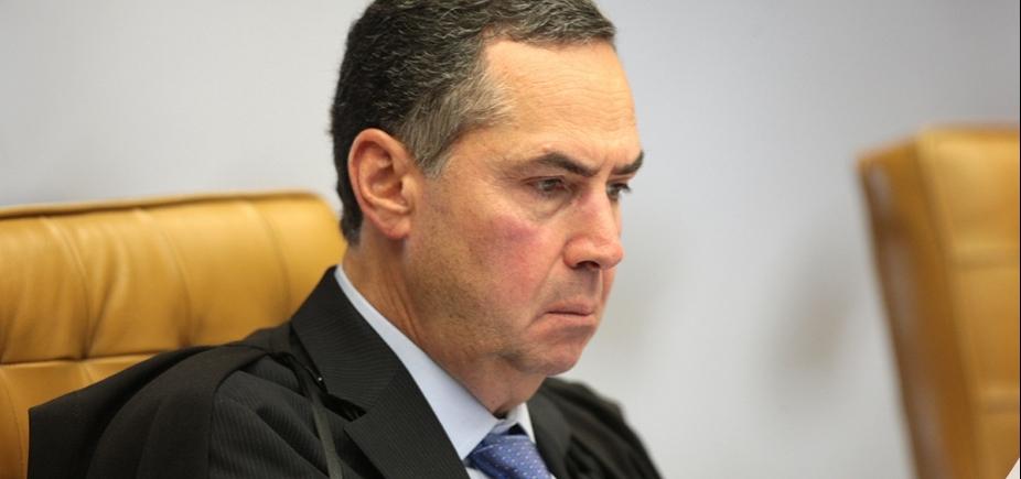 Barroso defende militares: ʹEstão preocupados com um Brasil melhor, como euʹ