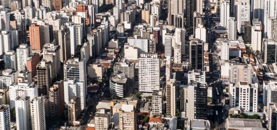 Preço de locação dos imóveis residenciais sobe 1,47% no 1º trimestre