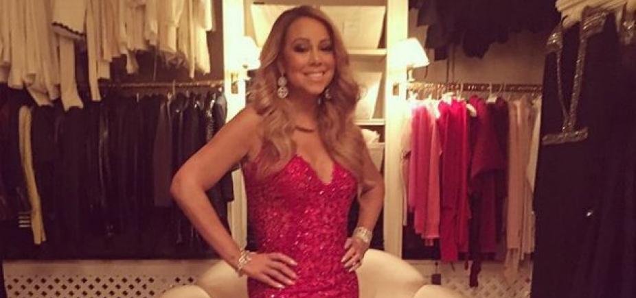 Mariah Carey é acusada de assédio sexual e violação de direitos civis