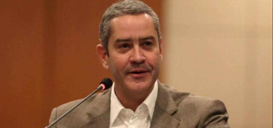 Candidato único, Rogério Caboclo deve ser eleito presidente da CBF