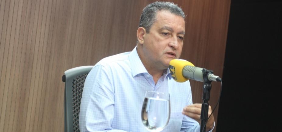 Rui diz que IPTU de Salvador ʹinviabilizouʹ construção civil