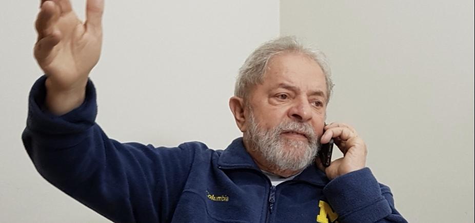Roupas de Lula são furtadas em Curitiba