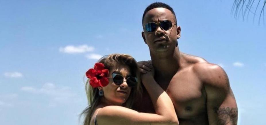 Casal bumerangue: Leo Santana e Lore Improta reatam noivado