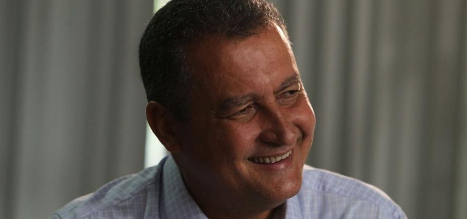Rui Costa anuncia que vai pagar R$ 2,37 milhões a instituições beneficente