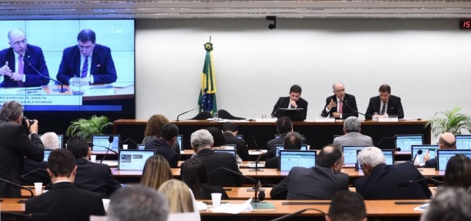 Aleluia: 'Modelo atual da Eletrobras vai tirar R$ 8,4 bi de saúde e educação'