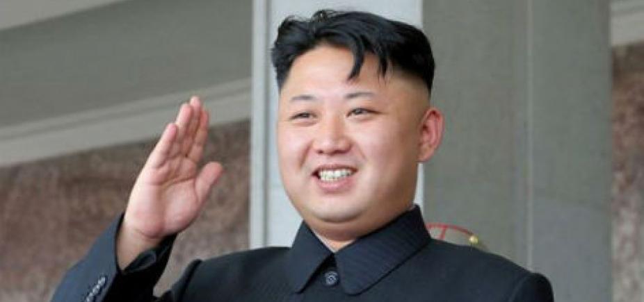 Kim Jong-un se reúne com diretor  da CIA secretamente na Coreia do Norte