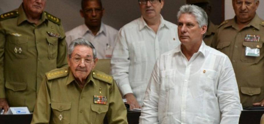 Cuba elege presidente após 60 anos de governo dos Castro
