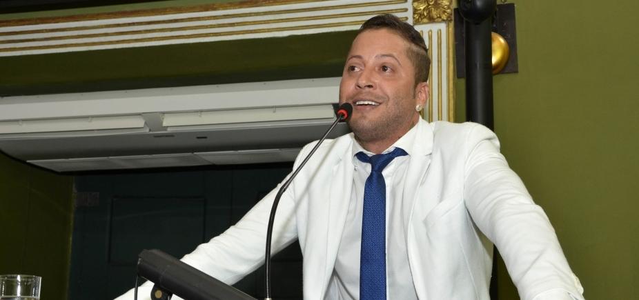 Kannário quer impedir paralisação de programas de governo por mudanças de gestão