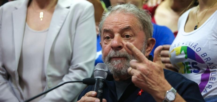 TRF-4 julga hoje último recurso de Lula em segunda instância