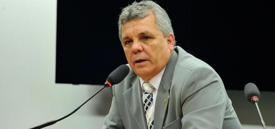 Conselho de Ética vai escolher novo relator para processo do deputado Alberto Fraga