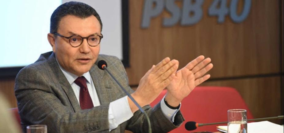 PSB nega interesse em aliança com Marina Silva