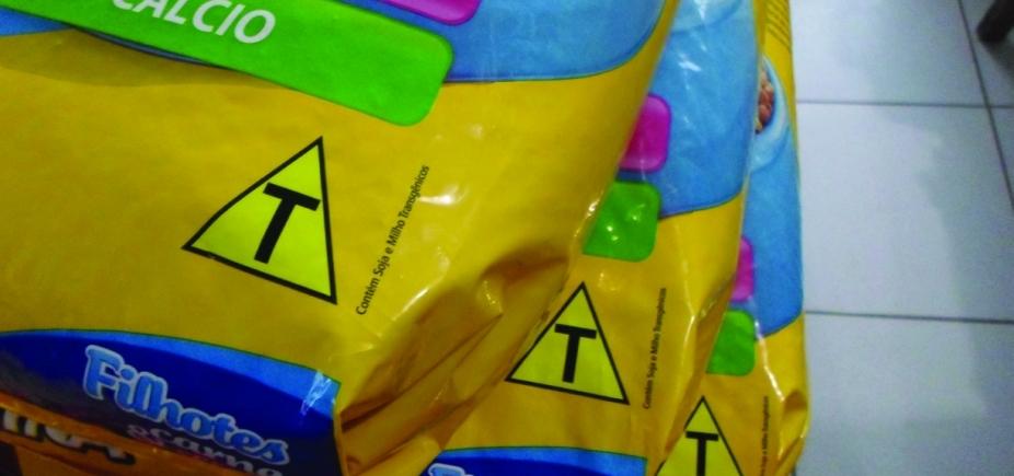 Senado: comissão aprova fim de selo de identificação de produtos transgênicos