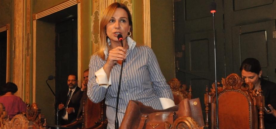 Andrea Mendonça exonera Reub e coloca nome ligado a construtora na Seagri