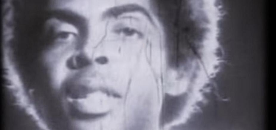 Clipe da Nação Zumbi traz imagens raras de Gilberto Gil nos anos 70