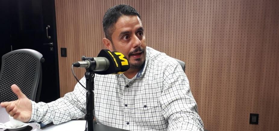 'Existe fetiche por prisão', acusa advogado criminalista