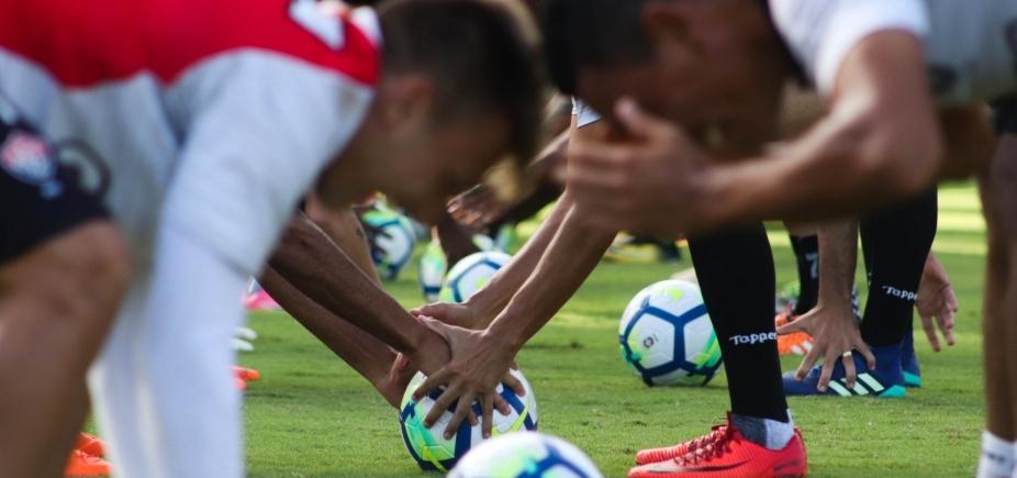 De olho nas oitavas, Vitória pega o Inter no Barradão