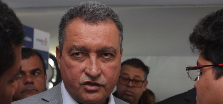 Rui confirma Luiza Maia secretária e diz não ter pressa para chapa de eleição