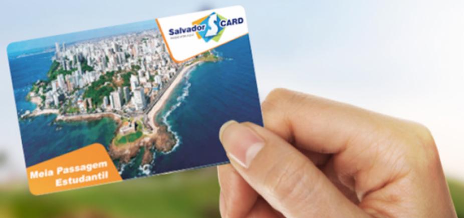 Postos do Salvador Card funcionam em horário especial no feriado de Tiradentes