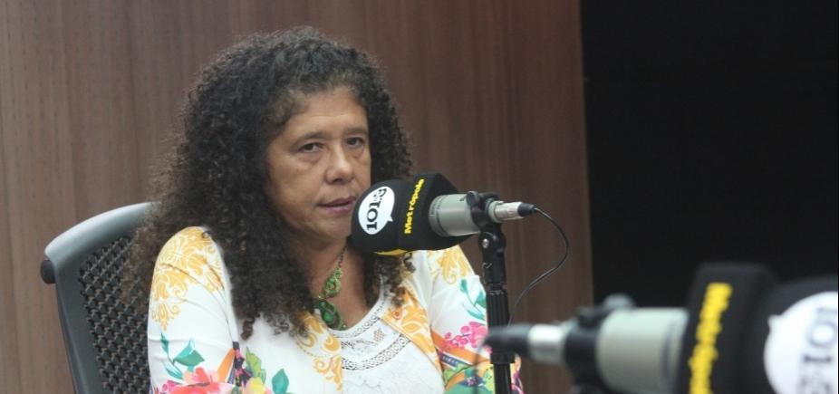 Cristo da Barra: vereadora pede detalhamento de obra e não descarta acionar MP